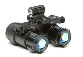 1 Visão Noturna AN AVS-9