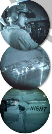 2 Visão Noturna Branco AN AVS-9