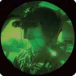 3 Visão Noturna AN AVS-9