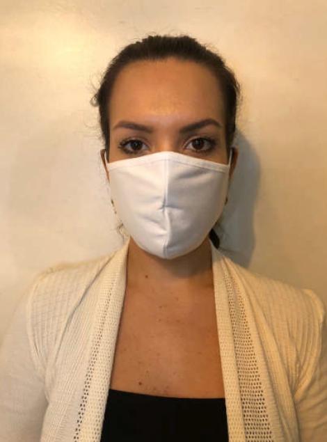 Quartzo DIMATEX Máscara de Tecido 1