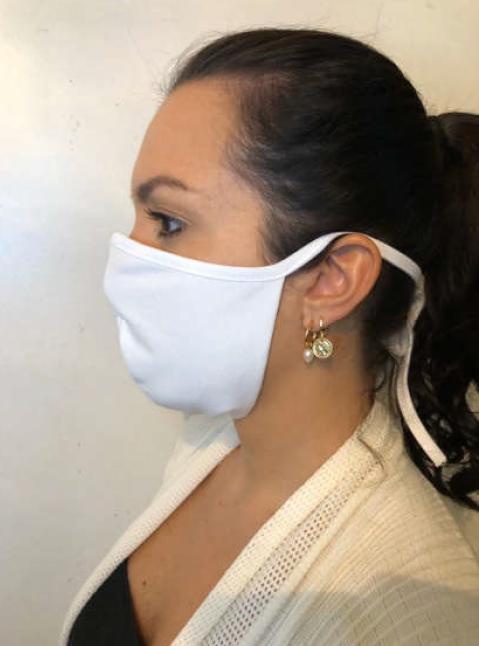 Quartzo DIMATEX Máscara de Tecido 2