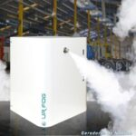 2 Gerador de Neblina - FAST02 2C