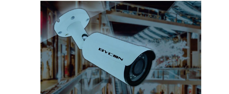 Câmera Bullet BCBLE360002IP_01