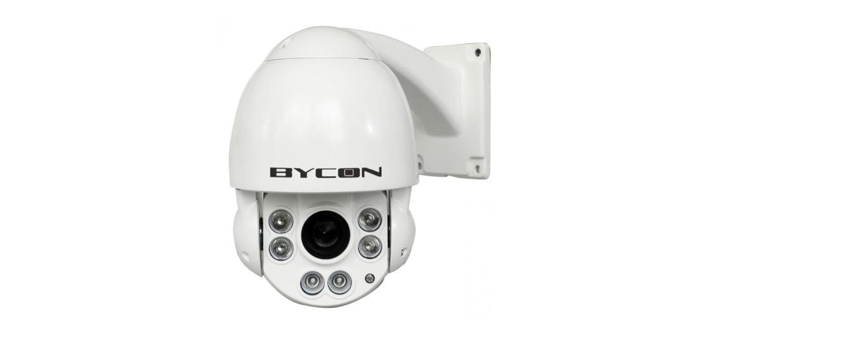 Câmera Speed Dome BSD.LE3180002HD_1
