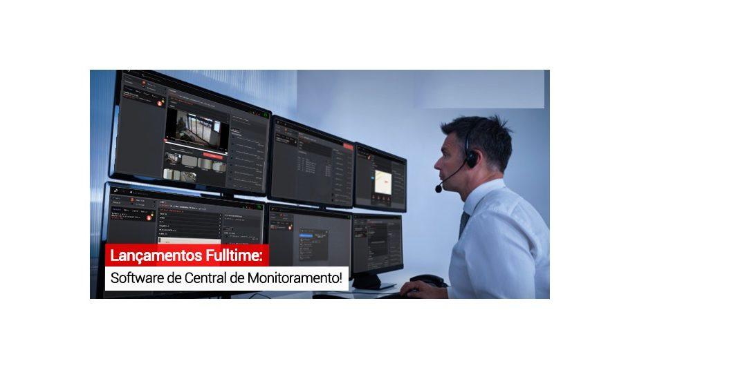 Software Monitoramento de Câmeras