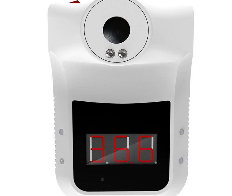 Termômetro Digital Terminal