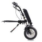 Adaptador Elétrico para Cadeira de Rodas -2